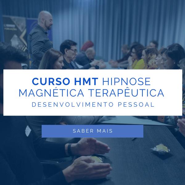 Curso Hipnose Magnética Terapeutica, Hipnose de Desenvolvimento Pessoal pelo Formação Certificado pelo Instituto de Hipnose Regressiva