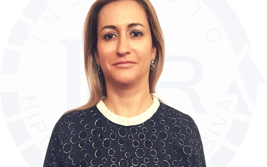 Hipnoterapeuta Beatriz Santos certificado pelo Instituto de Hipnose Regressiva