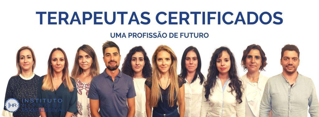 Terapeutas Certificados em Hipnose Regressiva e Certificados IHR pelo Instituto de Hipnose Regressiva pelo Hipnoterapeuta António Andrade em Santa Maria da Feira Portugal