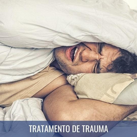 Tratamento de traumas com Hipnose Regressiva no Instituto de Hipnose Regressiva em Santa Maria da Feira com o Hipnoterapeuta António Andrade