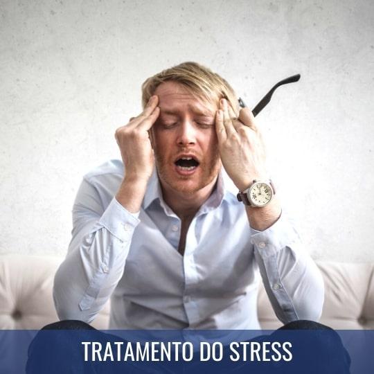 Tratamento do Stress com Hipnose Regressiva no Instituto de Hipnose Regressiva em Santa Maria da Feira com o Hipnoterapeuta António Andrade