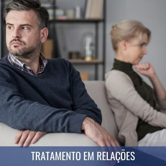Tratamento em conflitos e relações com Hipnose Regressiva no Instituto de Hipnose Regressiva em Santa Maria da Feira com o Hipnoterapeuta António Andrade